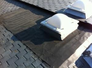 paración de tejados de pizarra en Las Rozas de Madrid