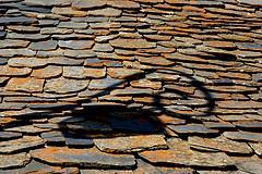 Mantenimiento de cubiertas y tejados de pizarra en Madrid