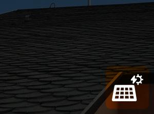 colocación de pizarra para tejados en madrid