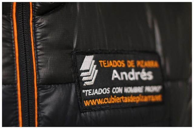 tejados de pizarra Andres Ramos profesionales pizarristas