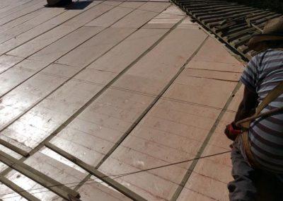 fotos-tejados-de-pizarra-en Villanueva de la cañada