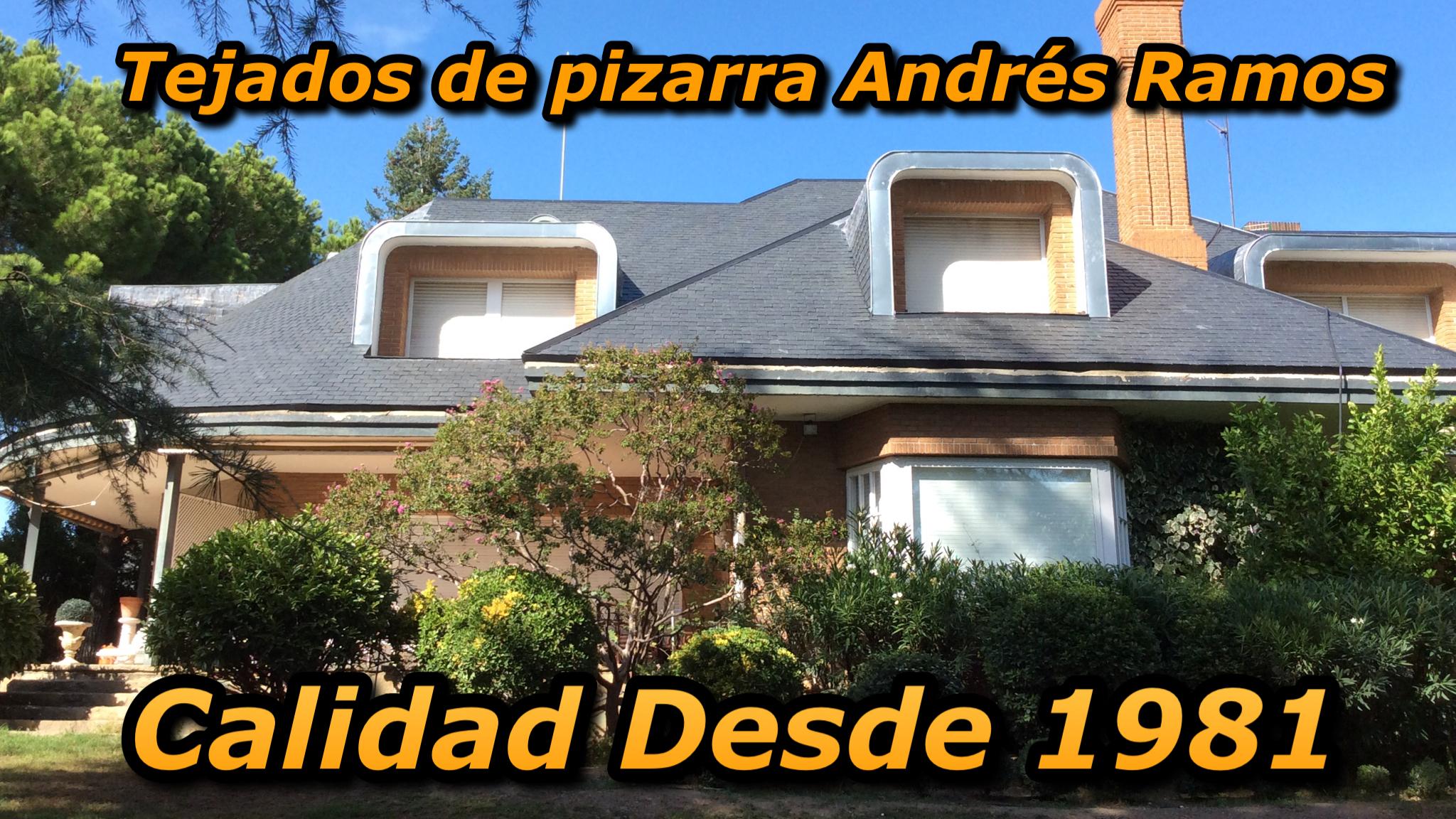 Cuanto cuesta un tejado de pizarra andr s ramos for Cuanto vale un toldo